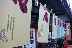Jede Woche Einen Gruss 52 Postkarten Fur Das Brautpaar